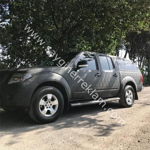 Off-Road Folyo Kaplama